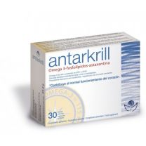 ANTARKRILL de BIOSERUM