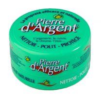 Pierre d'Argent LACO : nettoyant et protecteur en même temps