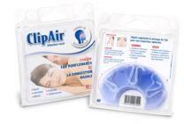 ClipAir Dilatateur ou écarteur nasal : anti-ronflement