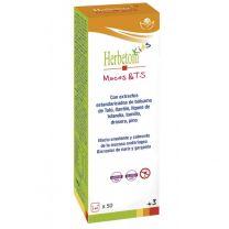 HERBETOM BB TS 100 sirop 125 ml
