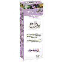 IMUNOBALANCE de BIOSERUM sirop 250 ml