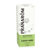 Huile essentielle laurier noble PRANAROM 5ml