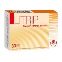 LITRIP  30 gélules de BIOSERUM