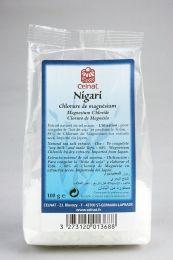 Sel de Nigari en sachet 100g CELNAT