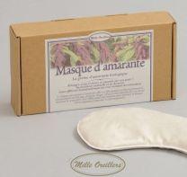 Masque d'Amarante Mille oreillers
