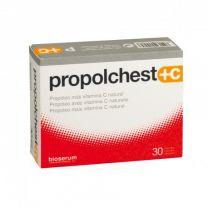 PROPOLCHEST :  propolis et vitamine C de BIOSERUM