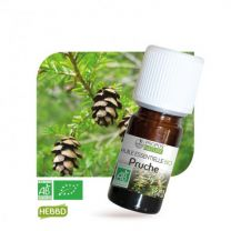Huile essentielle Pruche ROPOS NATURE Bio (Tsuga canadensis) - 5 ml