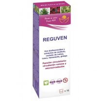 BIOSERUM REGUVEN sirop 250 ml